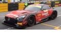 予約品 2019年3月頃 ミニカー SPARK(スパーク) レジンモデル 1/43 SA162 Mercedes-AMG GT3 No.888 Mercedes-AMG Team GruppeM Racing 2位 FIA GT World Cup Macau 2018 Maro Engel Limited 500 9580006781628