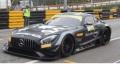 予約品 2019年3月頃 ミニカー SPARK(スパーク) レジンモデル 1/43 SA163 Mercedes-AMG GT3 No.1 Mercedes-AMG Team GruppeM Racing 3位 FIA GT World Cup Macau 2018 Edoardo Mortara Limited 500 9580006781635