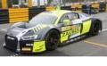 予約品 2019年5月頃 ミニカー SPARK(スパーク) レジンモデル 1/43 SA165 Audi R8 LMS No.66 Audi Sport Team WRT Speedstar FIA GT World Cup Macau 2018 Robin Frijns  Limited 300 9580006781659
