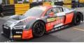 予約品 2019年6月頃 ミニカー SPARK(スパーク) レジンモデル 1/43 SA168 Audi R8 LMS No.88 Audi Sport Team WRT Speedstar FIA GT World Cup Macau 2018 Dries Vanthoor  Limited 300 9580006781680