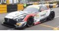 予約品 2019年4月頃 ミニカー SPARK(スパーク) レジンモデル 1/43 SA169 Mercedes-AMG GT3 No.999 Mercedes-AMG Team GruppeM Racing FIA GT World Cup Macau 2018 Raffaele Marciello  Limited 300 9580006781697