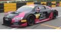 予約品 2019年5月頃 ミニカー SPARK(スパーク) レジンモデル 1/43 SA171 Audi R8 LMS No.77 Zun Motorsport Crew FIA GT World Cup Macau 2018 Adderly Fong  Limited 300 9580006781710