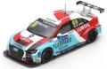 予約品 2020年3月頃 ミニカー SPARK(スパーク) レジンモデル 1/43 SA202 アウディ Audi RS 3 LMS No.69 優勝 Race 1 WTCR Macau Guia Race 2018 Jean-Karl Vern Limited 300 9580006782021