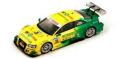 ミニカー スパーク SPARK 1/43 SG118 アウディ RS5 2013 DTM チャンピオン #19 M.ロッケンフェッラー 1000pcs