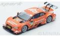 ミニカー SPARK(スパーク)  レジンモデル 1/43 SG291 アウディRS5 DTM 2016 Audi Sport Team Rosberg #53