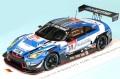 ミニカー SPARK(スパーク) レジンモデル 1/43 SG554 ニッサン Nissan GT-R Nismo GT3 No.39 KCMG 24H Nurburgring 2019 N.Menzel - E.Liberati - C.Jons - M.Vaxiviere 9580006755544