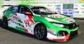 予約品 2021年5月頃 ミニカー SPARK(スパーク) レジンモデル 1/43 SG697 Honda Civic TCR No.170 優勝 TCR class 24H Nurburgring 2020 D. Fugel  T. Monteiro M. Oestreich E. Guerrieri 9580006756978