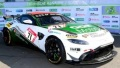 予約品 2021年3月頃 ミニカー SPARK(スパーク) レジンモデル 1/43 SG702 Aston Martin Vantage AMR GT4 No.71 Prosport-Racing GmbH 24H Nurburgring 2020 G. Dumarey A. Walker N. Verdonck M. Hess 9580006757029