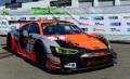 予約品 2022年1月頃 ミニカー SPARK(スパーク) レジンモデル 1/43 SG754 アウディ Audi R8 LMS GT3 No.2 Audi Sport Team Car Collection 5位 24H Nurburgring 2021 C. Haase N. Muller M. Winkelhock 9580006757548