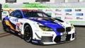 予約品 2022年4月頃 ミニカー SPARK(スパーク) レジンモデル 1/43 SG755 BMW M6 GT3 No.20 Schubert Motorsport 6位 24H Nurburgring 2021 J. Krohn J. Klingmann A. Sims S. Dusseldorp 9580006757555
