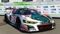 予約品 2022年4月頃 ミニカー SPARK(スパーク) レジンモデル 1/43 SG784 アウディ Audi R8 LMS GT3 No.29 Audi Sport Team Land 24H Nurburgring 2021 C. Mies K. van der Linde R. Rast 9580006757845