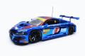 予約品 4月頃 ミニカー TARMAC WORKS(ターマックワークス) 1/64 T64-043-19MGP25 アウディ Audi R8 LMS 2019 Macau GT Cup -FIA GT World Cup 2019 9580015716260