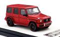 予約品 11月頃 ミニカー MOTORHELIX(モーターへリックス) レジンモデル 1/64 TK-MH6401TF メルセデス-AMG C63(2019)  China Red  HOBBY EXPO CHINA 2019限定モデル 4571477908794