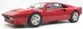 予約品 11月頃 ミニカー TOPMARQUES  レジンモデル(開閉機構なし) 1/12 TOP12-31A フェラーリ 288 GTO レッド 4548565391561