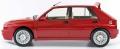 お取り寄せ予約品 2020年2月頃 ミニカー TOPMARQUES  レジンモデル(開閉機構なし) 1/43 TOP43001A ランチャ デルタ インテグラーレ エボ (レッド) 4548565379446