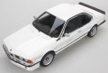 お取り寄せ予約品 2021年3月頃 ミニカー TOPMARQUES  レジンモデル 1/43 TOP43007A BMW アルピナ B7 ホワイト レザー調ベース&ケース付 4548565395323