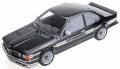 お取り寄せ予約品 2021年3月頃 ミニカー TOPMARQUES  レジンモデル 1/43 TOP43007C BMW アルピナ B7 ブラック レザー調ベース&ケース付 4548565395347