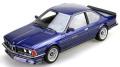お取り寄せ予約品 2021年3月頃 ミニカー TOPMARQUES  レジンモデル 1/43 TOP43007D BMW アルピナ B7 ダークブルーメタリック 4548565395354