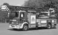 予約品 2019年2月頃 ミニカー IXO(イクソ) 1/43 TRF005 マギルス DLK 2312 ドイツ消防