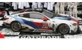 お取り寄せ予約品 7月以降 ミニカー TSM MODEL(トゥルースケール) 1/43 TSM430431 BMW M8 GTLM デイトナ24時間 2019 #25 GTLMクラス優勝 BMW Team RLL 4895183608589