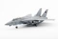 ミニカー TSM MODEL WING COLLCTION 1/72 TSMWTP001 ノースロップ グラマン F-14A VF-1 #114 Top Gunマーベリック&グース 4895183699136