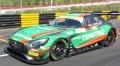 予約品 10月頃 ミニカー Sparky(スパークモデル)  1/64 Y168 メルセデス Mercedes-AMG GT3 No.77 Mercedes-AMG Team Craft-Bamboo Racing 6位 FIA GT World Cup Macau 2019 Edoardo Mortara 9580006131683