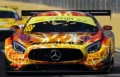 予約品 10月頃 ミニカー Sparky(スパークモデル)  1/64 Y169 メルセデス Mercedes-AMG GT3 No.888 Mercedes-AMG Team GruppeM Racing 9位 FIA GT World Cup Macau 2019 Maro Engel 9580006131690