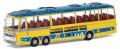お取り寄せ予約品 11月頃 ミニカー CORGI  コーギー ダイキャストモデル 1/76 CGCC42419 マジカルミステリーツアー バス(The Beatles)NEWパッケージ 4548565393749