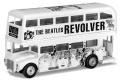 お取り寄せ予約品 2021年1月頃 ミニカー CORGI(コーギー) ダイキャストモデル 1/64 CGCC82340 ザビートルズ ロンドンバス 'Revolver'(リボルバー) 4548565392933