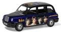 お取り寄せ予約品 2021年1月頃 ミニカー CORGI(コーギー) ダイキャストモデル 1/36 CGCC85932 ザビートルズ ロンドン タクシー 'Lady Madonna'(レディーマドンナ) 4548565392919