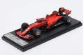 ミニカー Looksmart (ルックスマート) レジンモデル 1/43 LSF1023 フェラーリ Ferrari SF90 No.16 優勝 Belgian GP 2019 Charles Leclerc 9580006141606