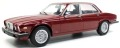 お取り寄せ予約品 2020年1月頃 ミニカー TOPMARQUES レジンモデル(開閉機構なし) 1/18 TOPLS025J ジャガー XJS 1982 ボルドー