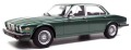 お取り寄せ予約品 2020年1月頃 ミニカー TOPMARQUES レジンモデル(開閉機構なし) 1/18 TOPLS025K ジャガー XJS 1982 ライトメタリックグリーン