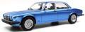 予約品 2020年1月頃 ミニカー TOPMARQUES レジンモデル(開閉機構なし) 1/18 TOPLS025L ジャガー XJS 1982 ライトメタリックブルー