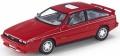 """お取り寄せ予約品 2020年1月頃 ミニカー TOPMARQUES """"Lucky Step"""" レジンモデル(開閉機構なし) 1/18 TOPLS052A いすゞ インパルス(日本名:ピアッツァ) ターボ RS(レッド) 北米輸出仕様"""