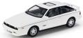 """お取り寄せ予約品 2020年1月頃 ミニカー TOPMARQUES """"Lucky Step"""" レジンモデル(開閉機構なし) 1/18 TOPLS052B いすゞ インパルス(日本名:ピアッツァ) ターボ RS(ホワイト) 北米輸出仕様"""