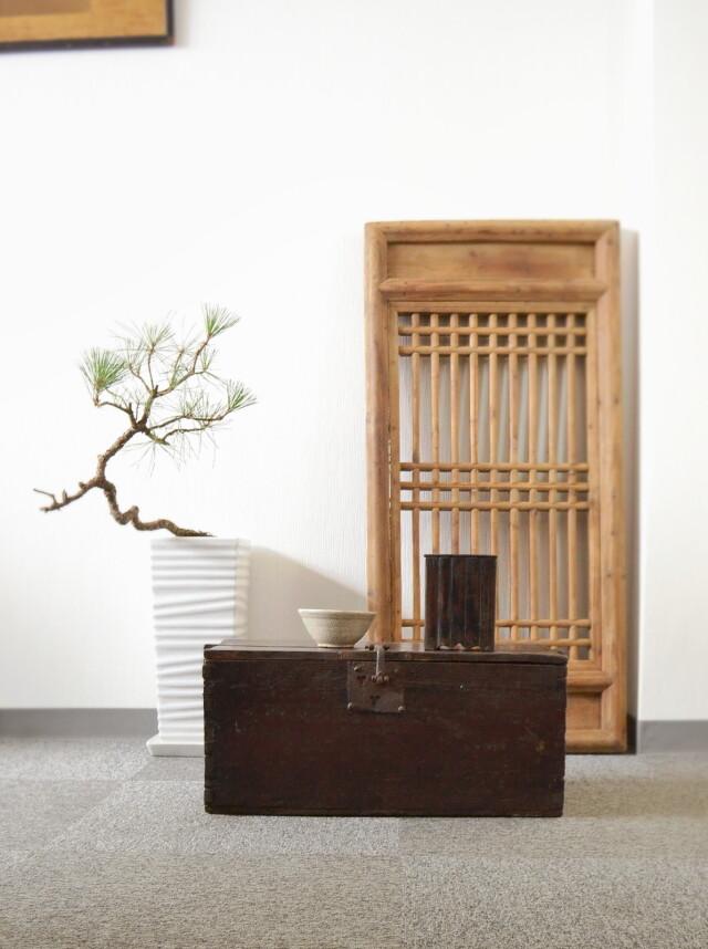 李朝トンケ 韓国アンティーク家具
