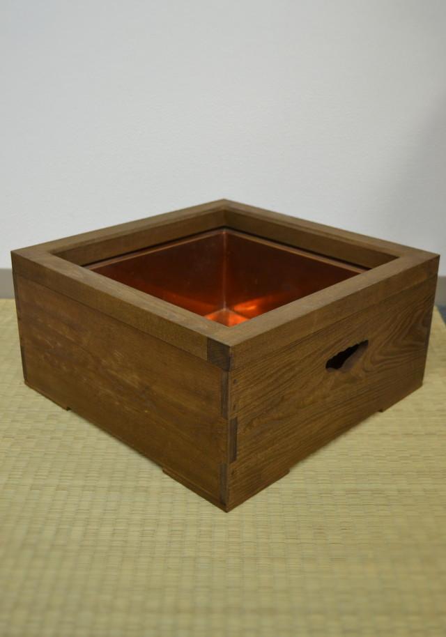 置炉 茶道具