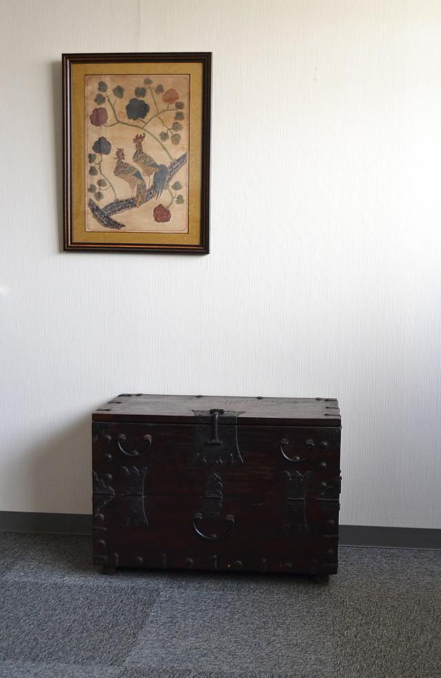 韓国家具パンダジ