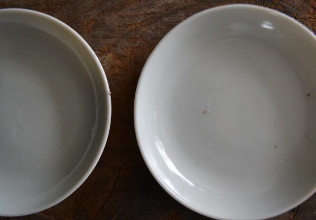白磁小皿 5枚組