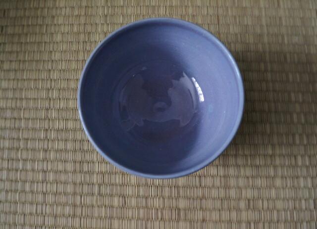 国領拡治作 抹茶碗