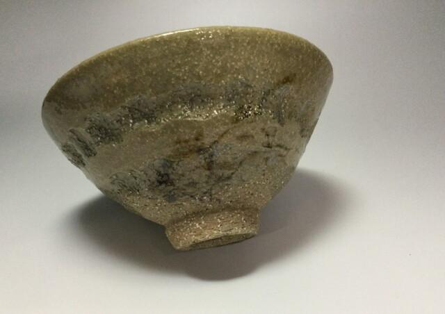 相馬焼茶碗