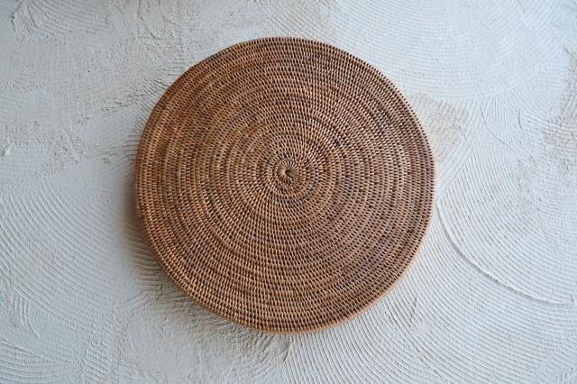アタ円形トレー