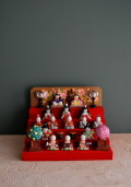 瀬戸 陶器雛人形
