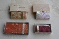伝統織物4種 財布セット