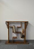 李朝木製 飾り棚