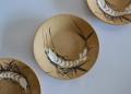 海老紋皿3枚セット