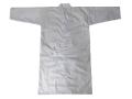 ネル付き 着物下道着 筒袖 S~2L 【H-236】 冬用 防寒対策 つつそで 弓道 弓具