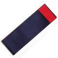 リバーシブル帯 紺×赤