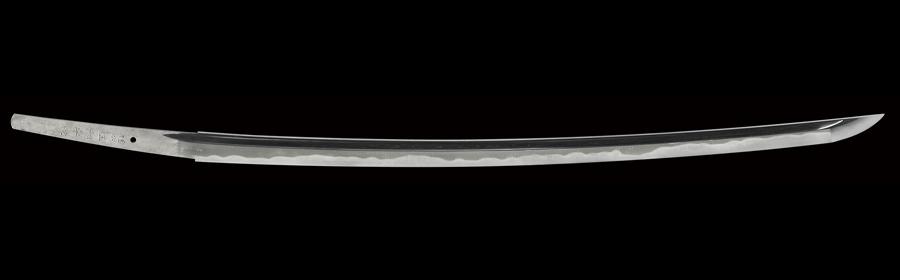 【売約済】商品番号:M-361 刀 (太刀銘)相州住和平作 無鑑査刀匠
